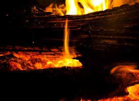 Faszination-Feuer